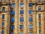 Windows of Riga Latvia 17 - by Anika Mikkelson - Miss Maps - www.MissMaps.com