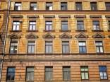Windows of Riga Latvia 18 - by Anika Mikkelson - Miss Maps - www.MissMaps.com
