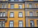 Windows of Riga Latvia 26 - by Anika Mikkelson - Miss Maps - www.MissMaps.com
