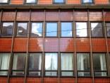 Windows of Riga Latvia 4 - by Anika Mikkelson - Miss Maps - www.MissMaps.com