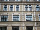 Windows of Riga Latvia 5 - by Anika Mikkelson - Miss Maps - www.MissMaps.com