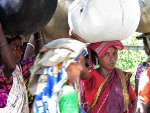 Waiting to Weigh Tea - Sylhet Bangladesh - by Anika Mikkelson - Miss Maps - www.MissMaps.com