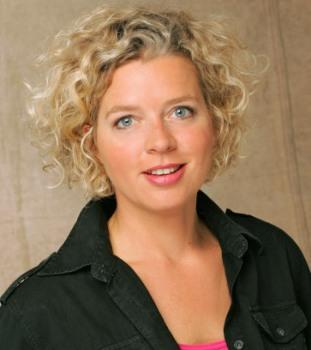 Lisa Ortgies