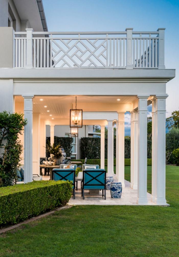 Build Prestige Homes