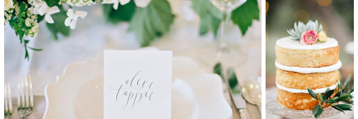 Simple Tips to Create A Beautiful Table Setting
