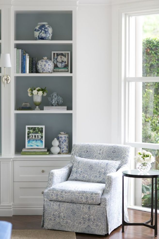 How to hide clutter