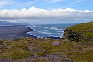 Ingólfshöfði Cape