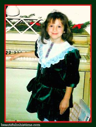 first piano recitalblog