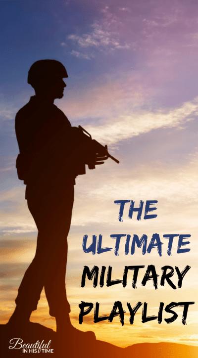 military-playlist