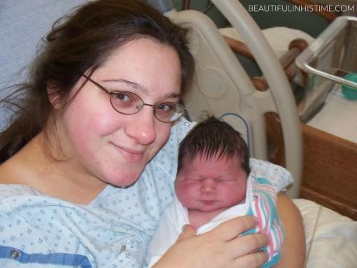 CESAREAN BIRTH 2