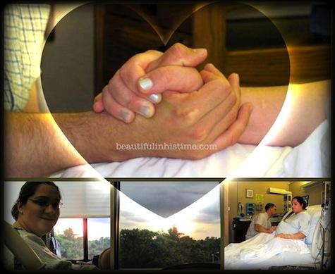 birth collage 1blog