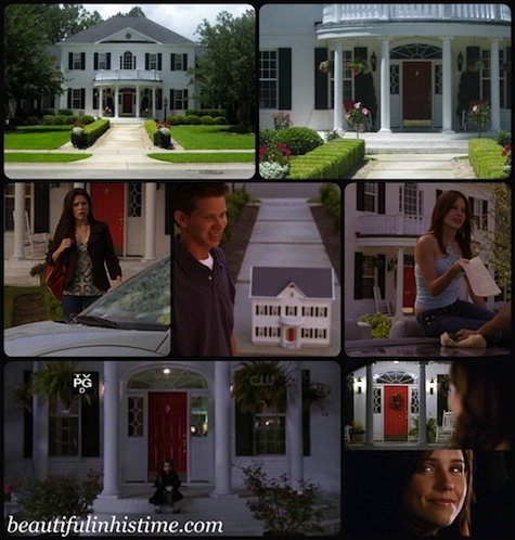 brooke house collage