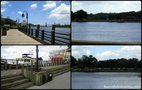 riverfront collage 2