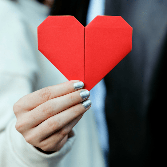 Harmful Courtship Teachings: the Myth of the Construction Paper Heart