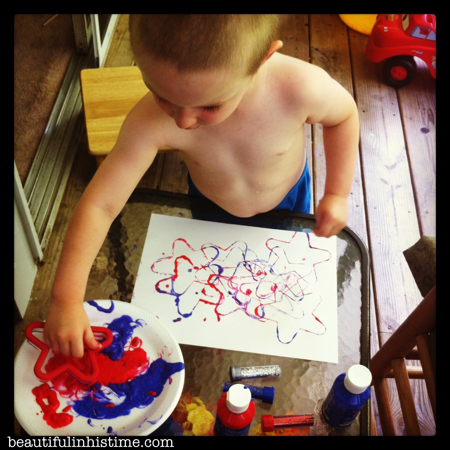 Patriotic Preschool Unit Ideas And Resources For The 4th Of July