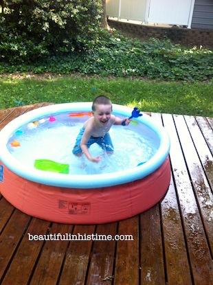 02 pool fun