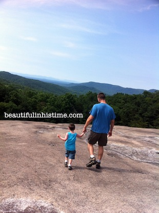 21 fathers day stone mountain