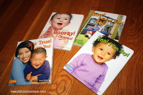 educational books for preschoolers obedience