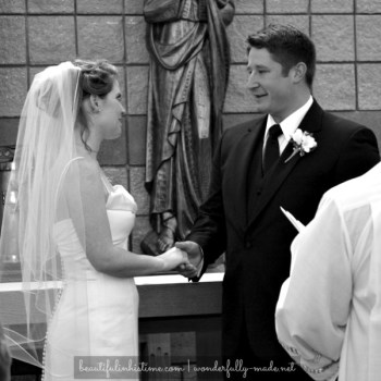 Making a Way in the Wilderness: Marriage and Special Needs