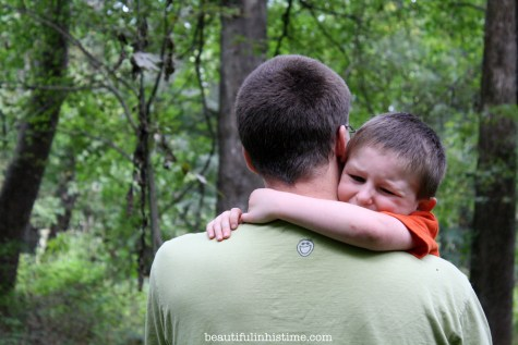 Life as a Special Needs Dad (When You Have An Anxiety Disorder): I am a special needs dad. I am also a disabled veteran who suffers from an anxiety disorder. So yeah, our house is lots of fun.