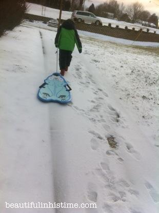 snow days 2