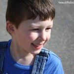 Believing in my son {an update}