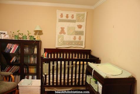 baby nursery 2