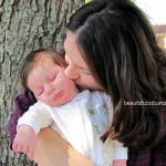 Finding emotional healing from my primary c-section