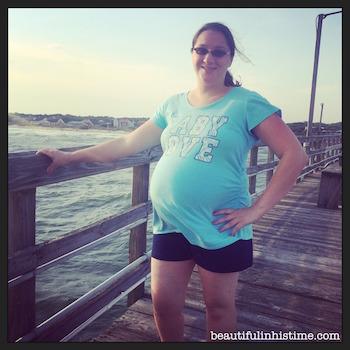 31 Weeks M blog