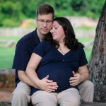 Dear Husband... Love, Your 36 Weeks Pregnant Wife