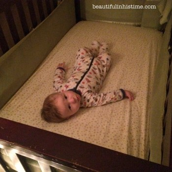 transition to crib