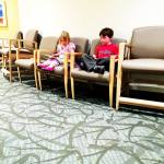 Managing Appointments and Outings with Special Needs Children