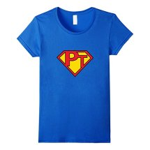 Super PT - Physical Therapist T-shirt