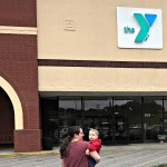 YMCA: A Mom's Best Friend {Why Every Mama Needs the YMCA}