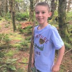 So this is eight: an update on our awesome 8-year-old boy