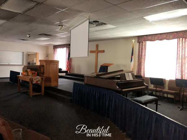 Broadview Heights Baptist Church Ohio