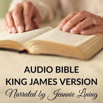 A King James Version (KJV) Audio Bible for Women | Most audio Bibles are read by men. My mom has been reading to me since I was born. So I called her up and asked her to take on the immense endeavor of narrating the first-ever (to my knowledge) King James Version audio Bible read completely by a woman. #Bible #scripture #kjv #audioBible #audiobook #scriptures #faith #scripture