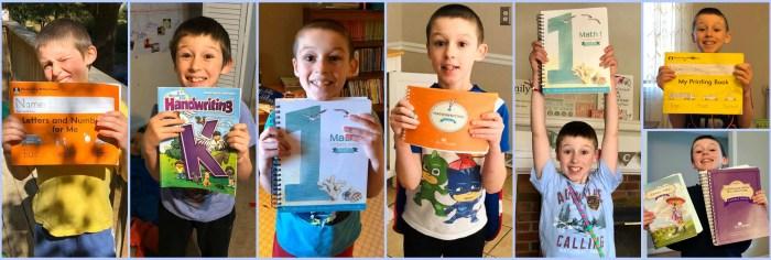 Homeschooling Year 1: 3rd Grade Recap & Review