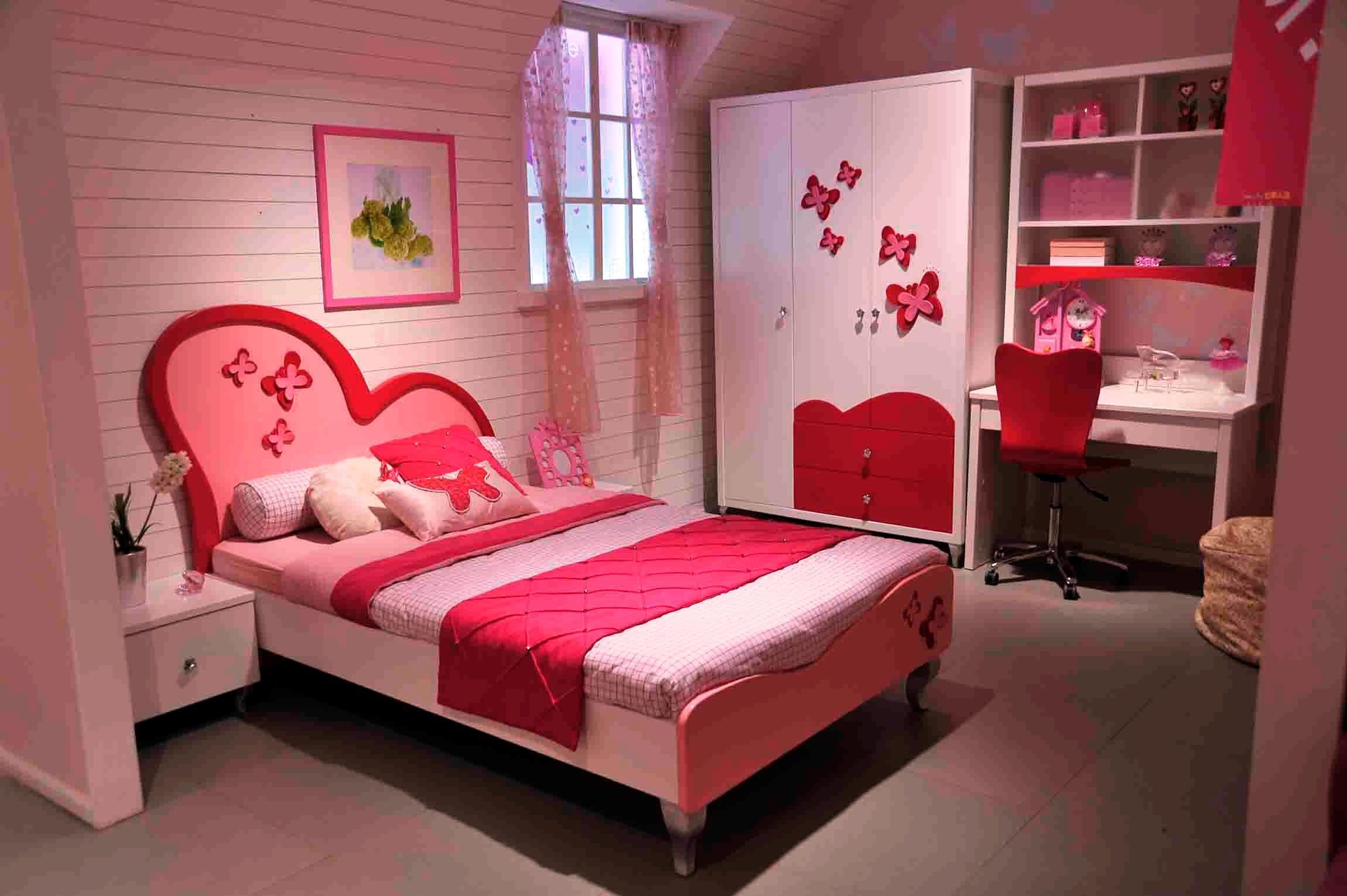 صور غرف نوم بنات اجمل غرفة نوم بنات 2020 قلوب فتيات