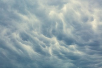Twisted Clouds