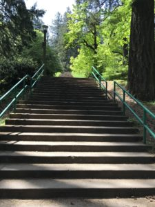 Mt Tabor, things to do in Portland, OR