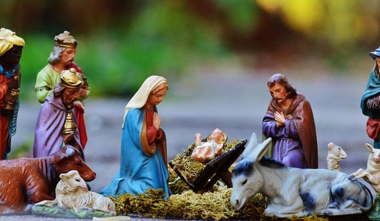 Jesus: The Gift to us All!