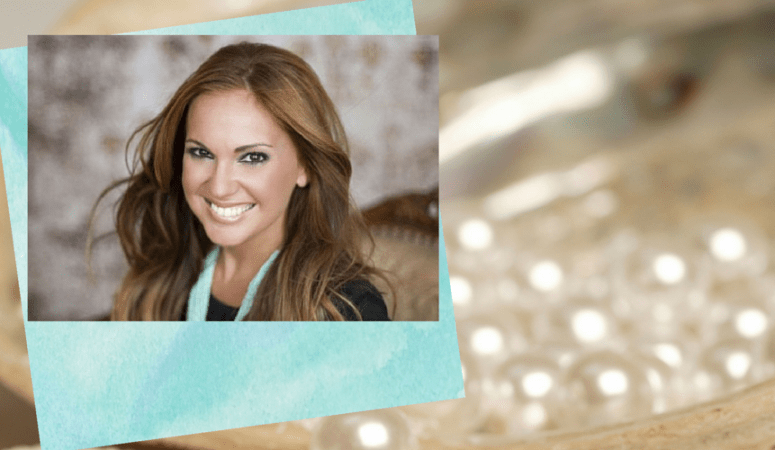 A Night of Worship: Angie Smith