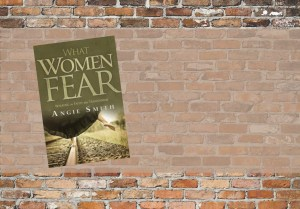 What Women Fear Week 1