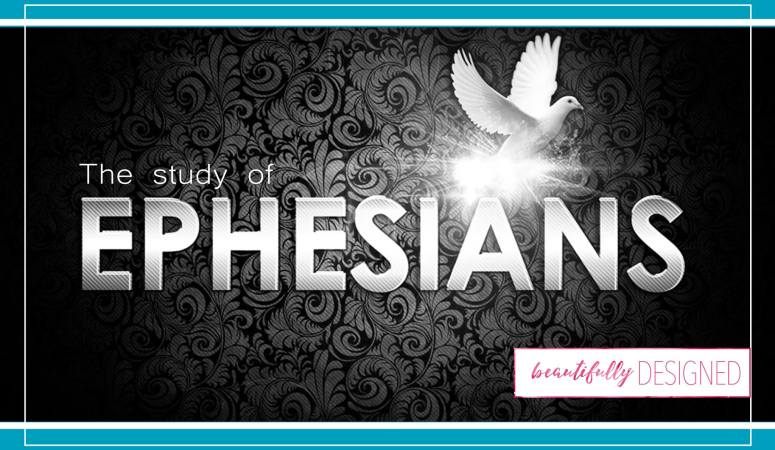 Ephesians: Chapter 2