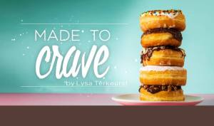 Made to Crave Chapters 9, 10, 11