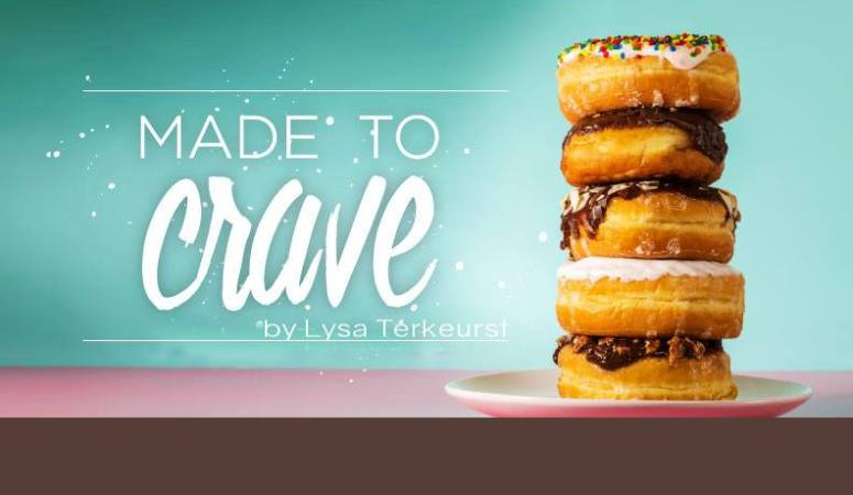 Made to Crave Chapters 3, 4 & 5