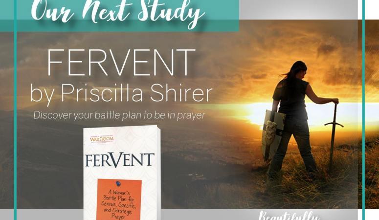 Fervent Chapter 1