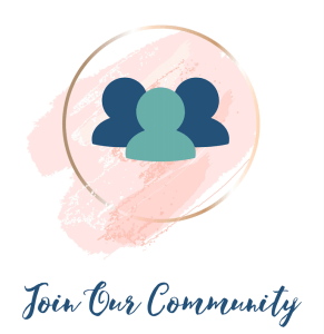 Join our Community