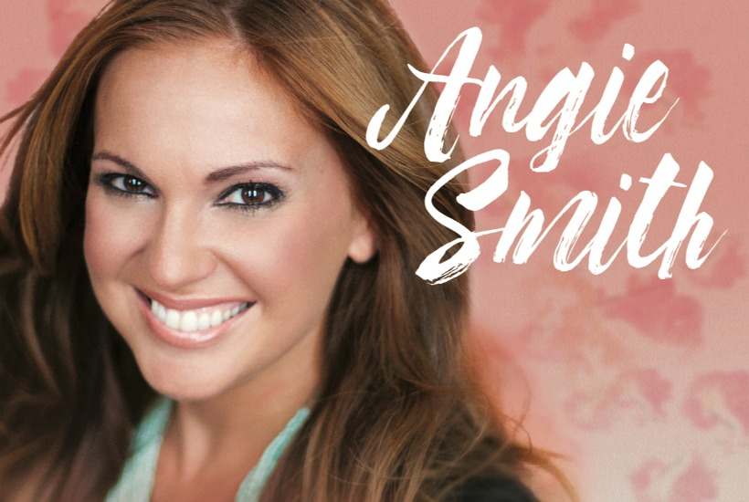 Angie Smith Interview